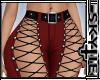 Corset Pants Red (RLS