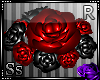 Ss::Shoulder Rose R