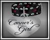 (U) Conner's Girl Collar