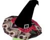 Halloween Witch Hat