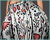 Floral Skirt RLL