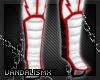 V- Kick Pads