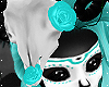 -custom- Nash's Skull