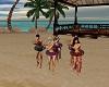 Paradise IslandTubeDance