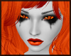 Goth Punk Orange