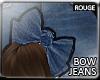 |2' Jeanie Bow