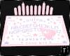 ⛧: Kawaii Ouija Board