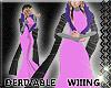 [W] Queen's gown