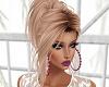 Rhonda Blonde Frost