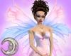 Pastel Fantasy Wings