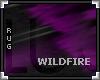 [LyL]Wildfire Rug