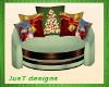 Christmas Chair 13