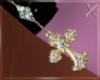 X.Stavra - Earrings V2 G