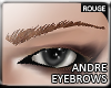 |2' Andre's Lightbrows