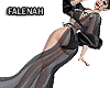 🖤 Eros Black Robe