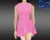 Pink Simplicity Dress