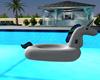 Pool Garden licorne