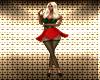 Christmas Dress v6
