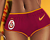 E* GY Shorts