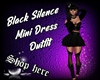 Dress Mini Outfit SIL