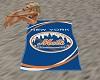 Beach Towel - Mets