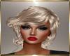 Beauty Blonde Hair