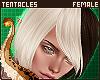 ⭐ Amari | Hair F 6