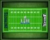 Super Bowl field floor
