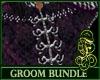 Opulent Groom Purple