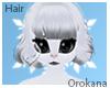 O. Schnee Hair
