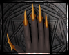 Iblis Djinn Gold Claws