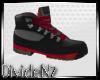 D: Timberland GT boot