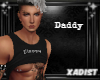 Pierced Tank - Daddy