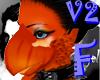 Anyskin Bird Beak F V2