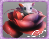 Rose Mouse