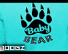|gz| baby bear req.