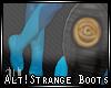 Alt!Strange Boots