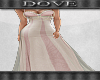 Dove's Gown