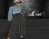 Wool Sweater Dress