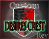 {ARU} Desires Crest