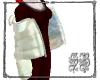 SB Bubble Jacket White