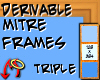 [m]Triple Frame DRV
