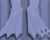 Demona Feet
