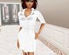 Doctor Nurse White Dress