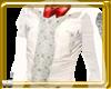 *v5 Mexican white jacket