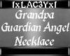 Guardian Angel - Grandpa