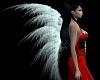 JS White Angel Wings