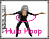 Pink Hula Hoop