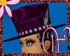 WF>Top Hat~Purple