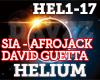 Trap - Helium